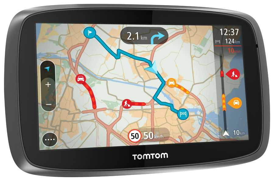 Photo of TomTom nuovi navigatori interattivi