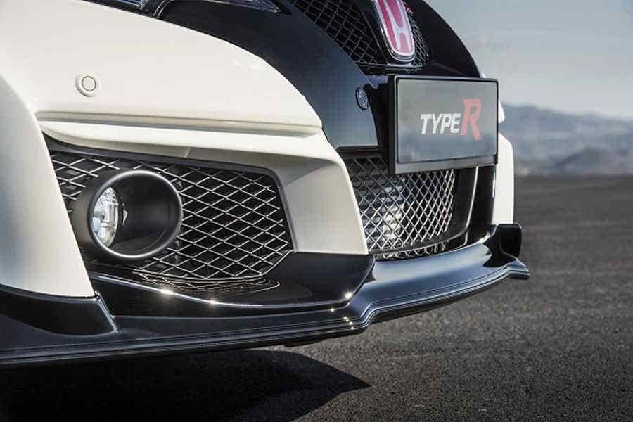 Photo of Civic Type R  Ginevra 2015