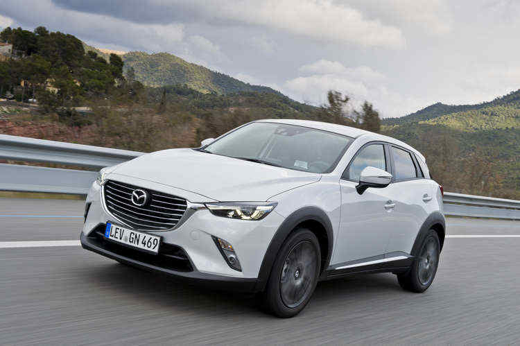 All-new Mazda CX-3_SP_2015_Action_20