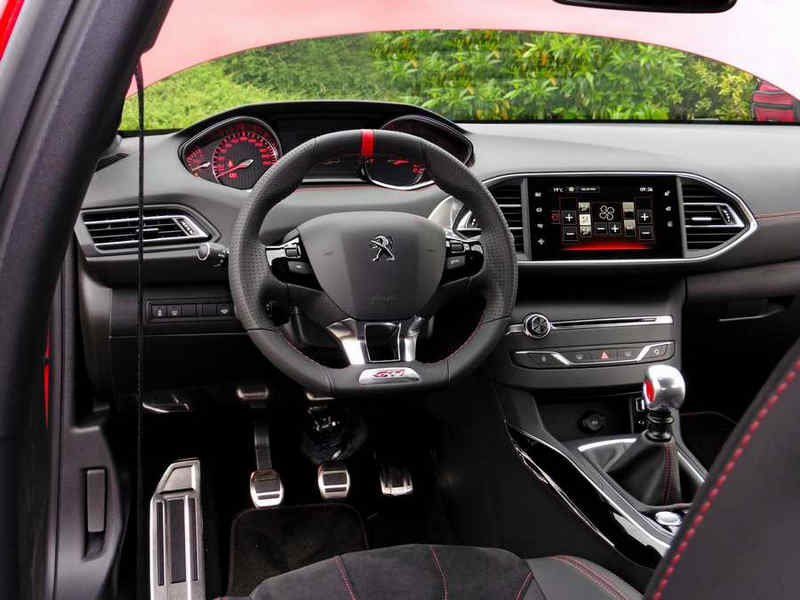 Peugeot 308 GTi (14)