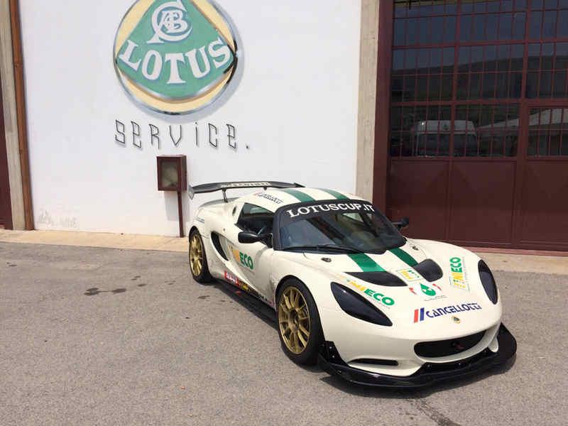 Photo of Campionato Italiano Lotus: Riccardo Nucci in gara a Misano