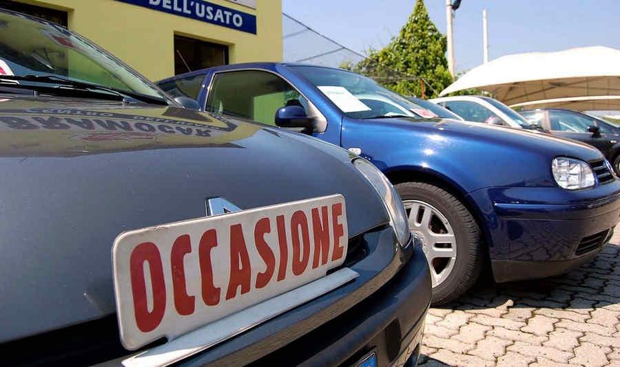 Photo of IN ITALIA AUMENTO MERCATO AUTO USATE