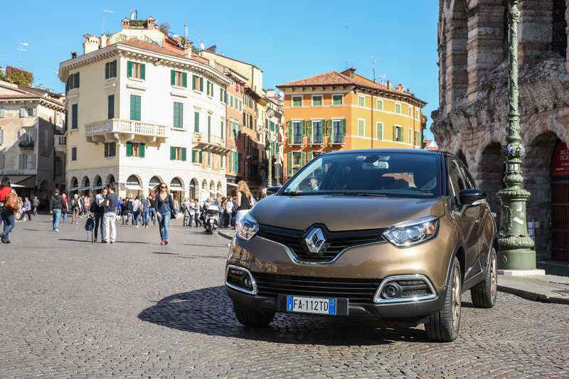 Renault Captur Iconic Limited Edition (15)