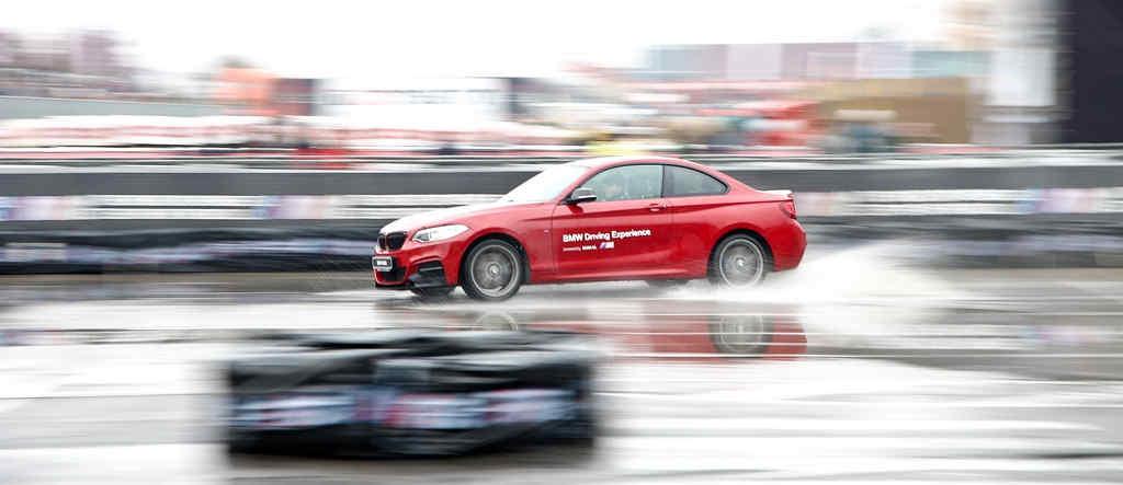 Photo of DRIFTING BMW EICMA 2015