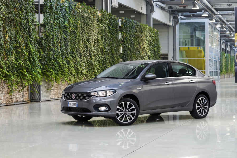 Photo of NUOVA FIAT TIPO