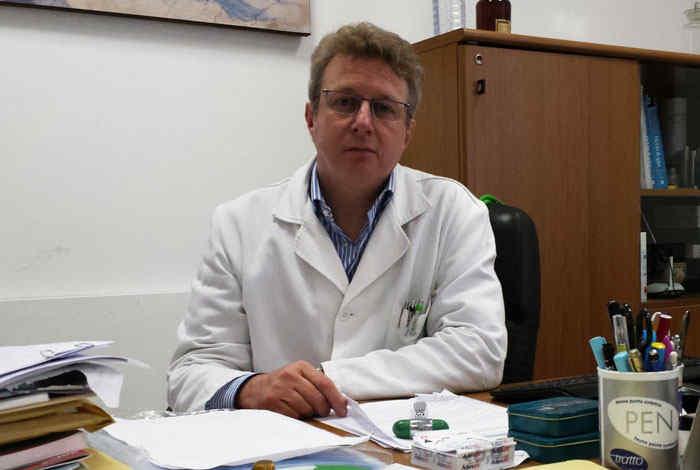 Dr. Sergio Garbarino