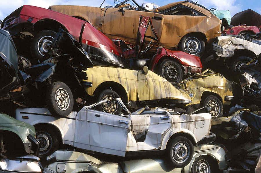 rottamazione auto, vale 2 mila euro