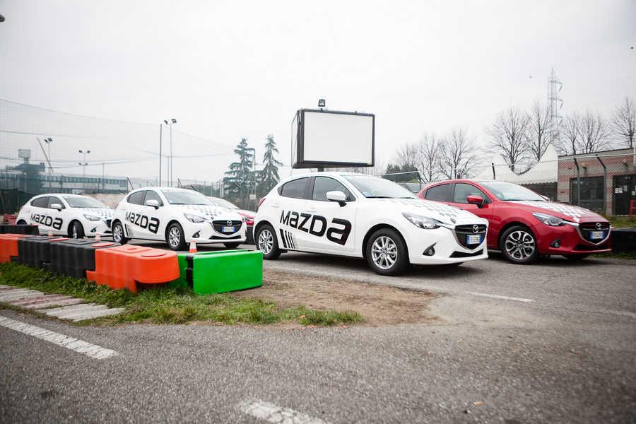 Photo of Mazda2 SKYACTIV-D diesel 105 cavalli: ecorace e primo contatto