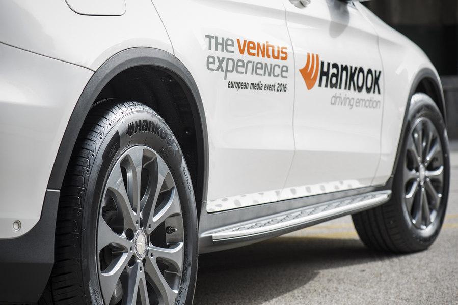 Photo of Vendite Hankook Segno +