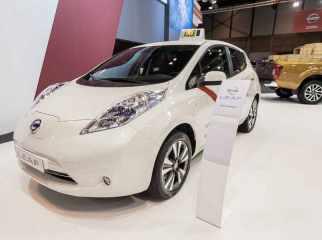Nissan-Leaf-taxi-elettrico-Spagna-2