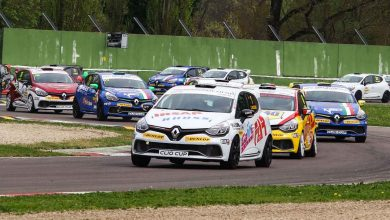 Photo of Clio Cup Italia 2016 Monza Programma