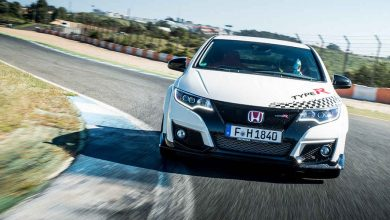 Photo of Honda Civic Type R Tempi Record Pista