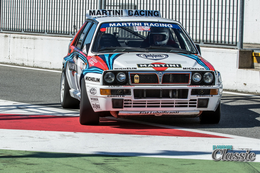 Photo of Lancia al 40° Motor Show di Bologna