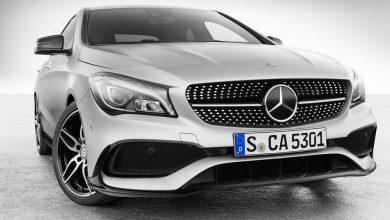 Photo of Mercedes-Amg Cla Accessori Sportivi