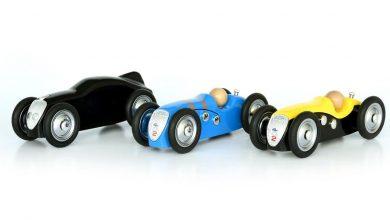 Photo of Modellini auto da collezione, creazioni Peugeot Design Lab