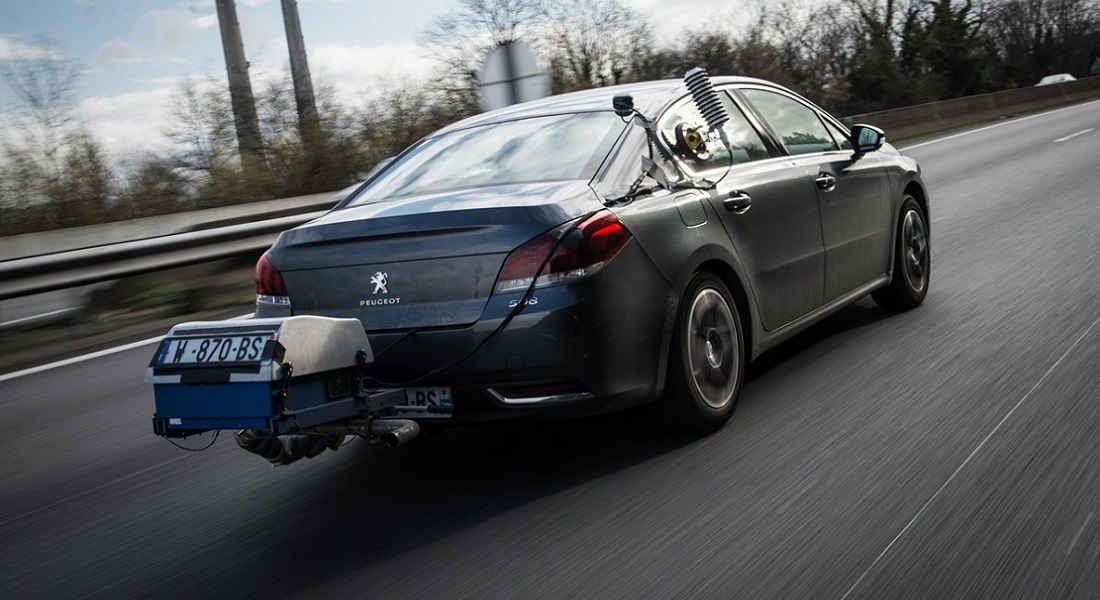 Il test WLTP è affiancato al test RDE (Real Drive Emission) con il quale le emissioni di particolato e ossidi di azoto sono misurate in una reale prova su strada.