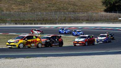 Photo of Renault Clio Cup Italia Vallelunga