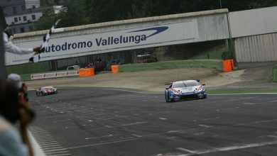 Photo of Risultati Vallelunga Aci Racing Weekend 2016