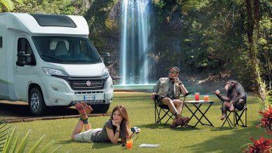 Photo of Fiat Salone Del Camper Parma