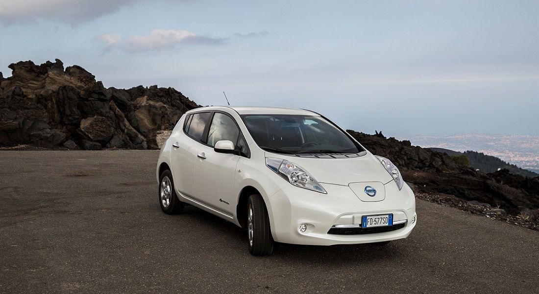 Photo of Nissan Connettività per Le Flotte
