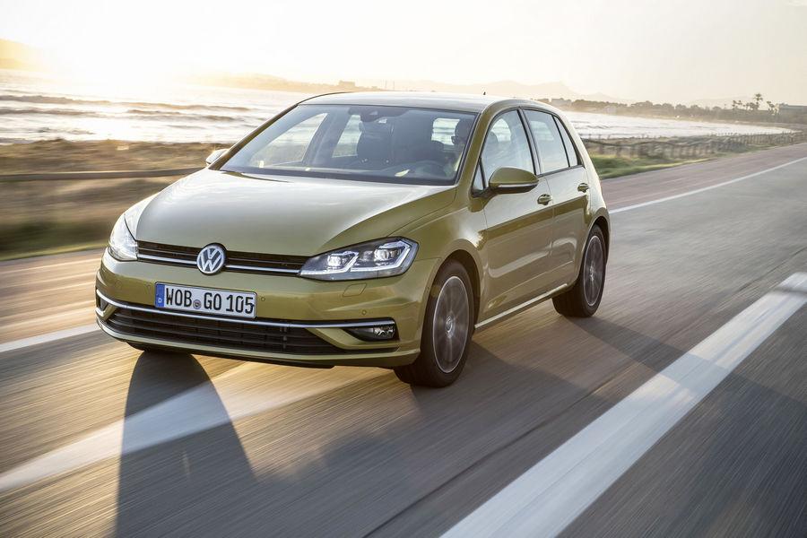 Photo of Con La Nuova Volkswagen Golf Nel Futuro!