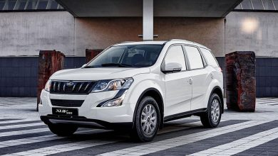 Photo of Nuovo Mahindra Xuv500 My17