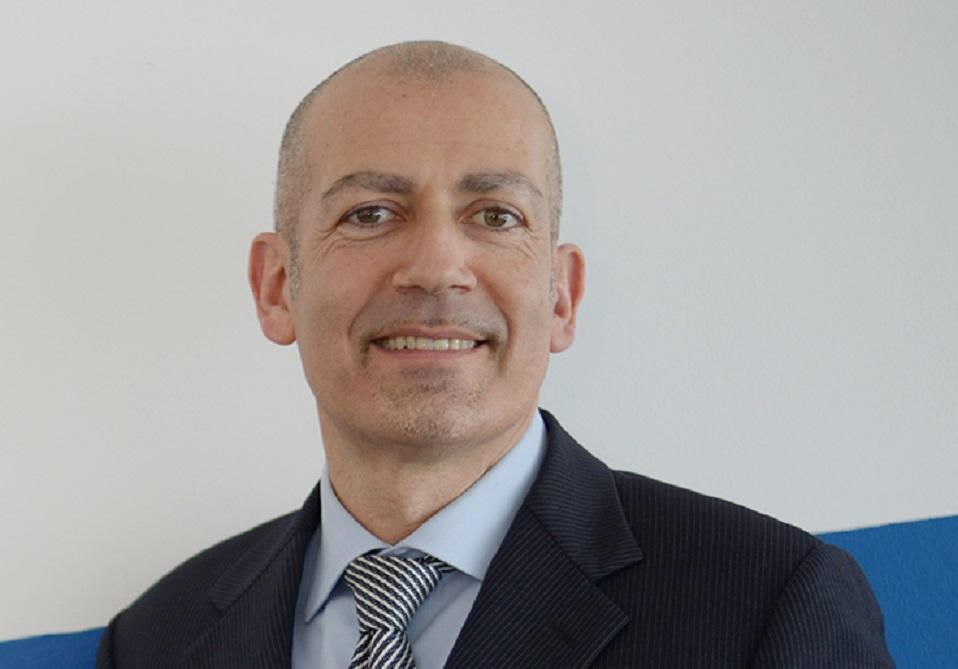 Andrea Cardinali, Direttore Generale dell'UNRAE