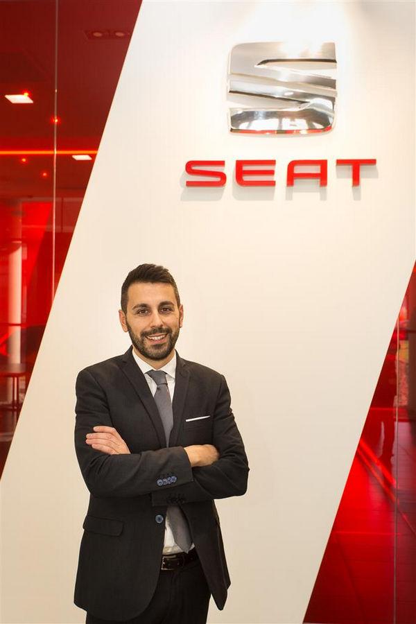 Photo of Seat Arriva Roberto Toro