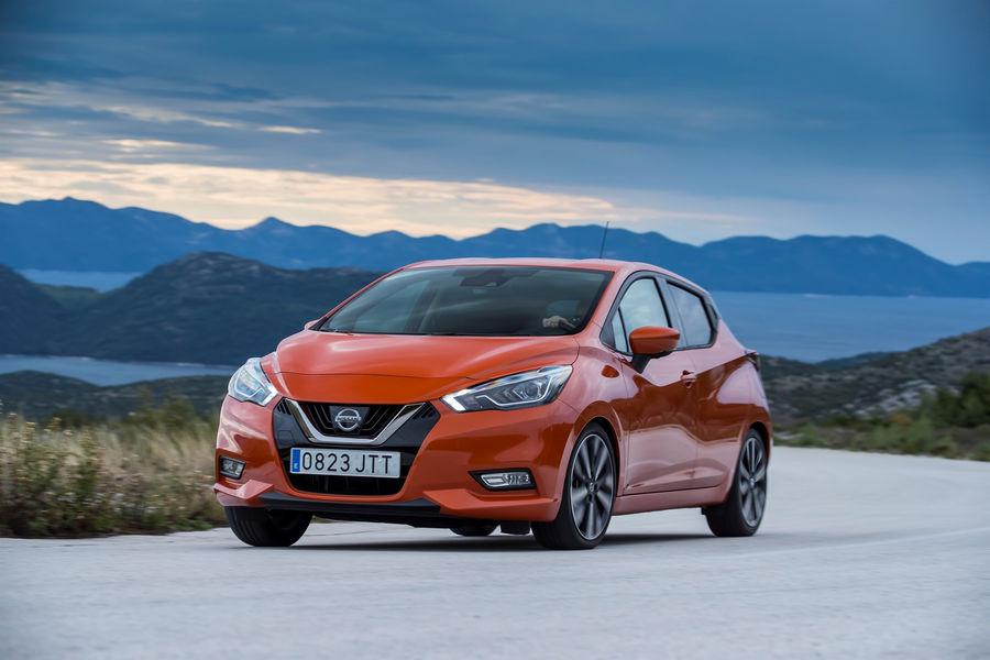 Photo of Nuova Nissan Micra Configuratore Web