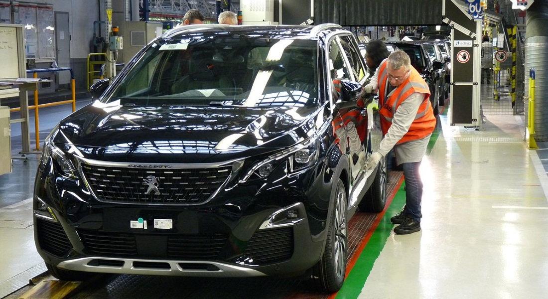 Photo of Peugeot 5008 Novità Sulla Produzione