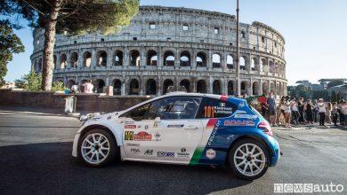 Photo of Peugeot terzo posto al Rally di Roma