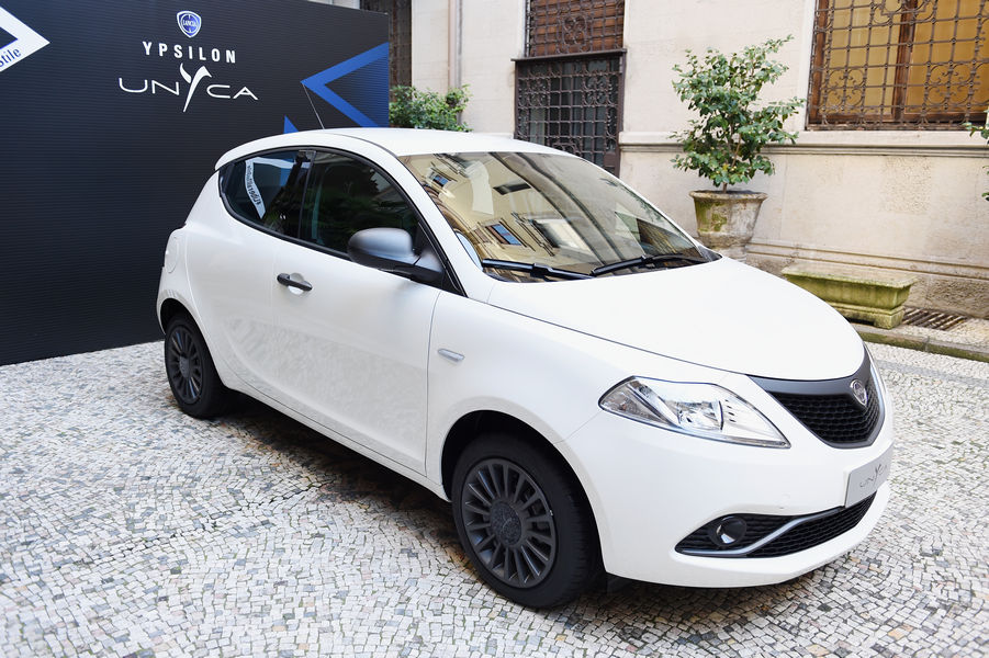Ypsilon Unyca Libera Il Tuo Stile - Press Conference