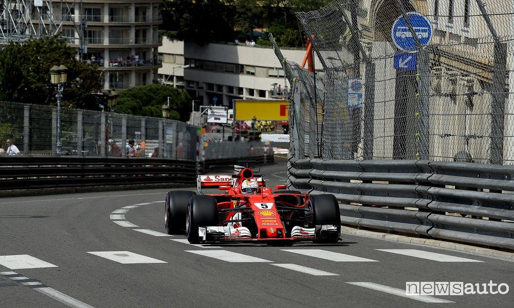 Orari Gp Monaco