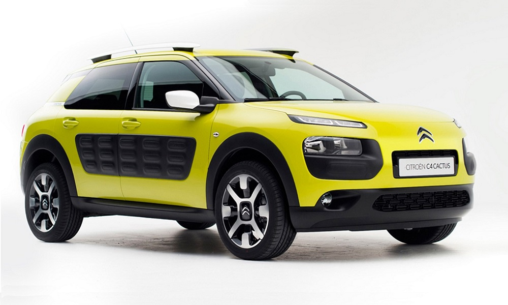 Photo of Citroën Long Test Drive Your Driving Day