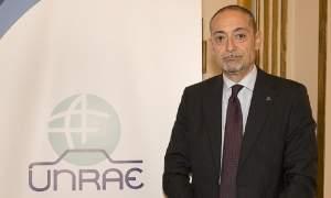 Michele Crisci (UNRAE) mercato auto marzo 2018