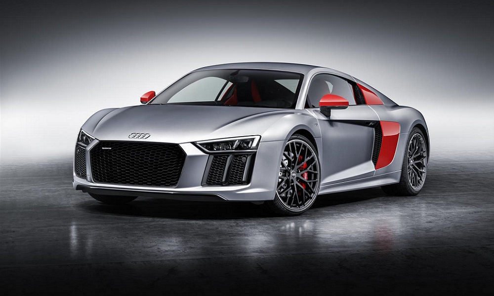 Photo of Audi R8 Audi Sport