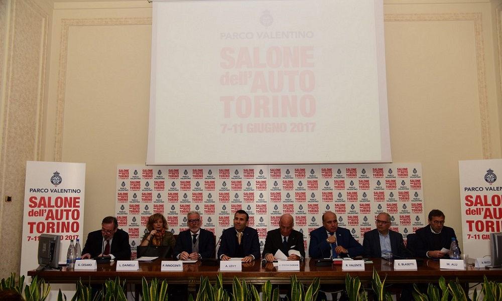 Photo of 3° Salone Dell'auto Parco Torino Programma