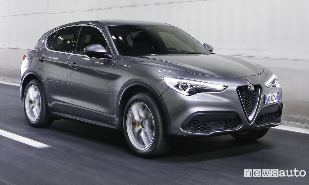 Photo of Pneumatici Goodyear per Alfa Romeo Stelvio