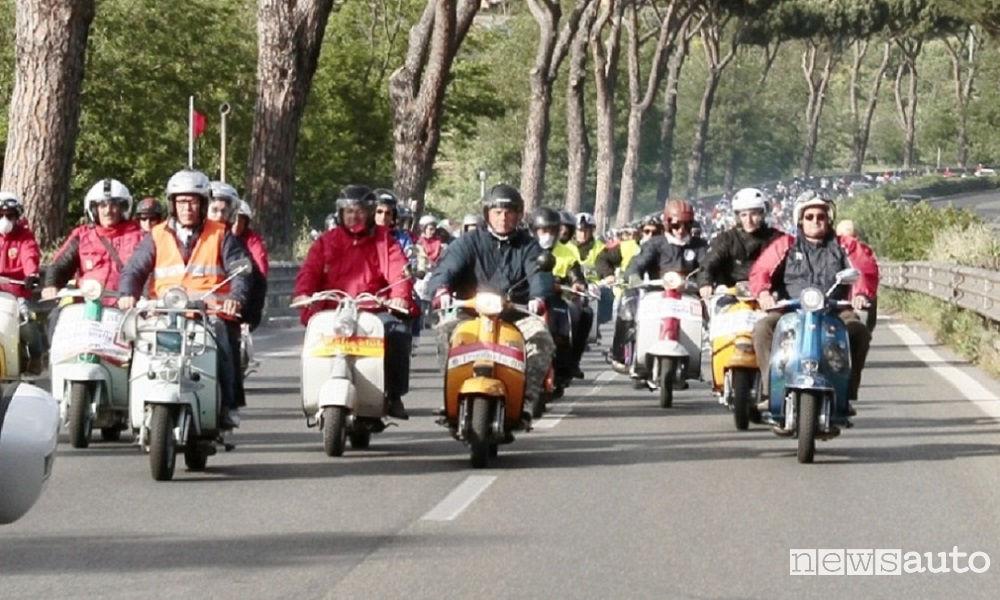Photo of Lambretta 70 Anni Raduno Adria
