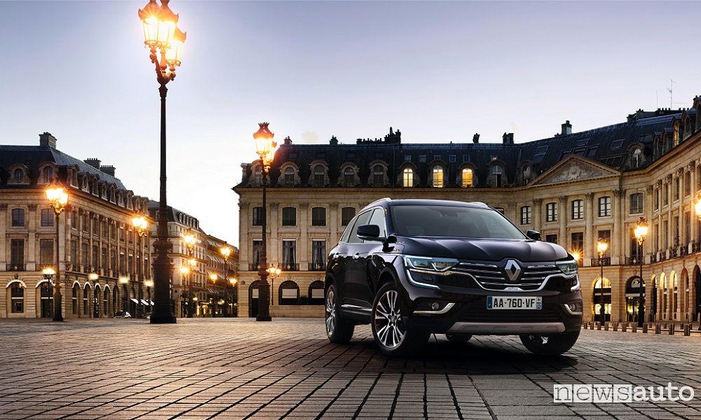 Photo of Gruppo Renault Alla 15^ Automotive Dealer Day