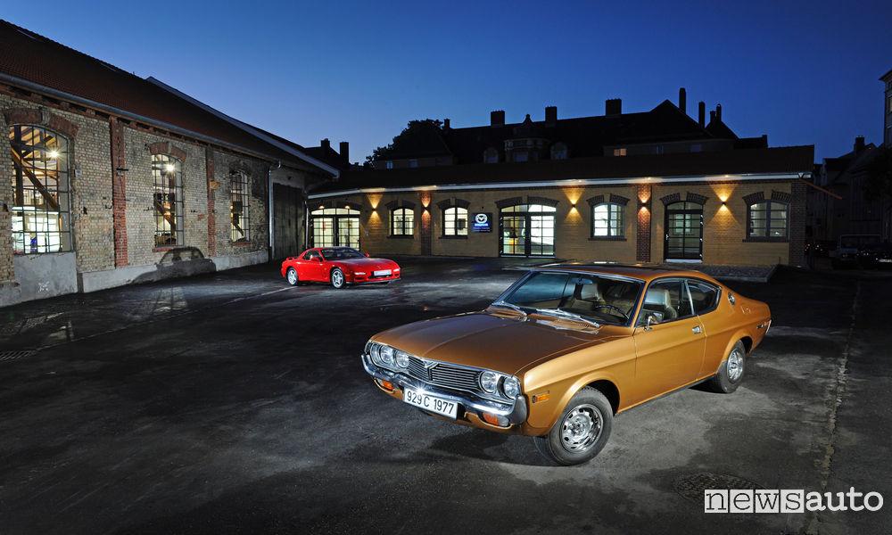 Photo of Museo Mazda Classic