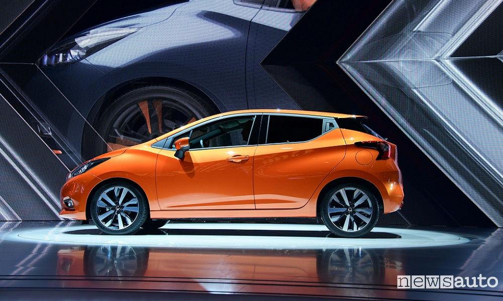 Photo of Nissan Micra Design 35 Anni