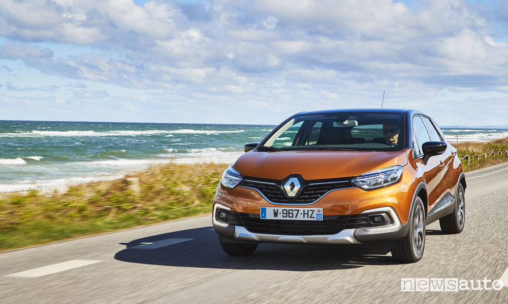 Photo of Nuovo Renault Captur