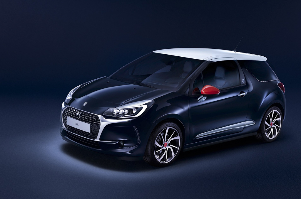 Photo of Ds 3 Ines De La Fressange