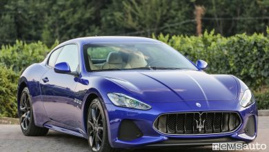 Photo of Maserati Nuova Granturismo My18