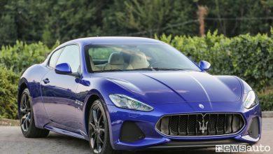 Photo of Maserati Nuova Granturismo My18