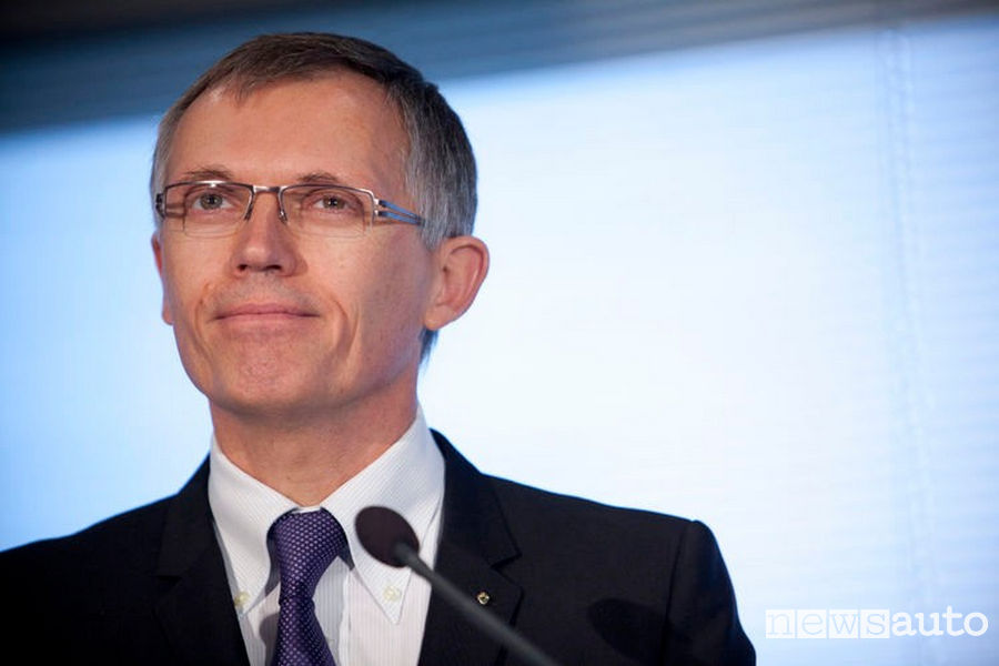Carlos Tavares, Presidente del Direttorio di Groupe PSA