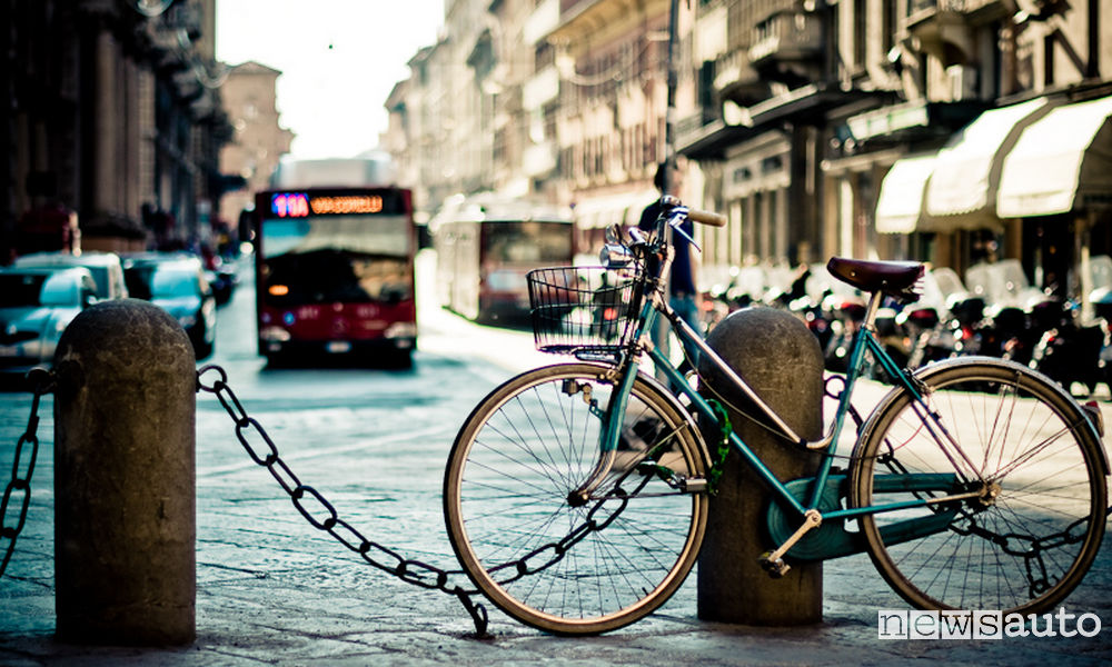 Incentivi per bici e monopattini elettrici nella Fase 2 del Covid-19