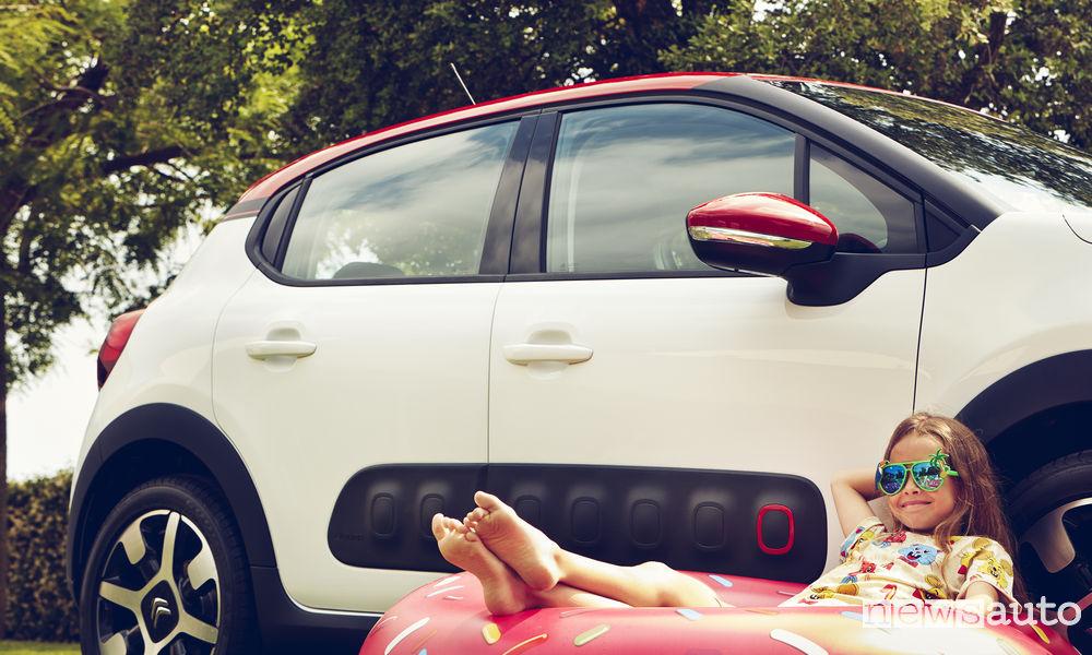 Photo of Citroën estate Gizzeria Lido