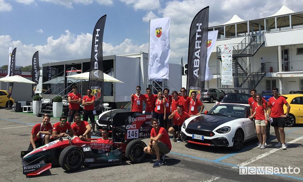 Photo of Formula SAE Italy Varano